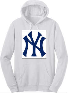 New York Yankees's sweatshirt