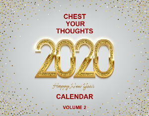 Chest Your Thoughts Volume 2