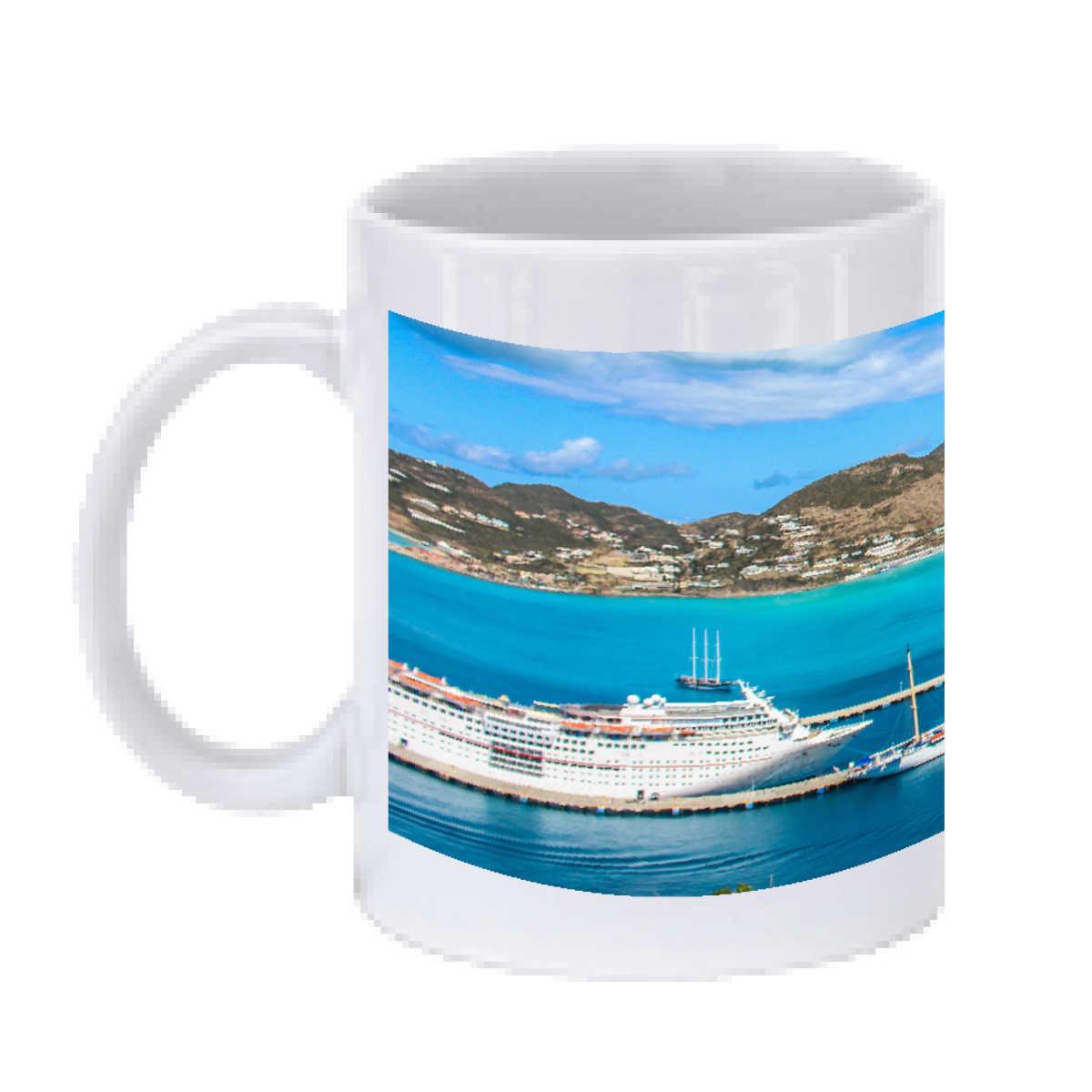 great bay mug