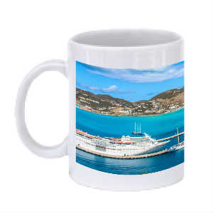 Great Bay Mug