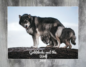 Goldilocks and the Wolf 2019
