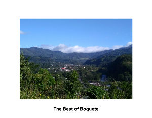 The Best of Boquete