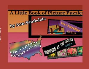A Little Book of Picture Puzzles