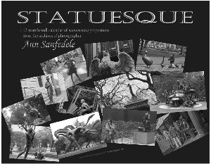 Statuesque Wall Calendar