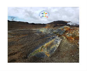 Colors of Fissure 24