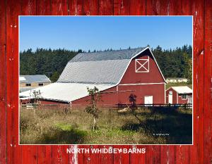 NORTH WHIDBEY BARNS