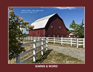 Washington Barns & Scriptures