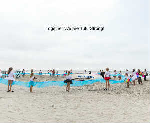 Together We are Tutu Strong!