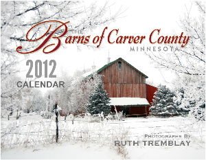 2020 Barns of CC Calendar 4