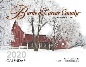 2020 Barn of CC Calendar 6