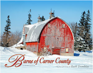 2020 Barn of CC Calendar 7