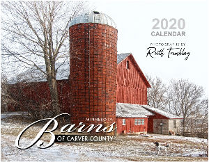 2020 Barn of CC Calendar 5