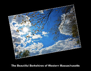 Beautiful Berkshires Calendar