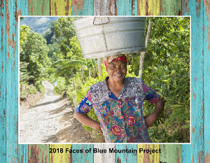 2018 Faces of BMP Calendar