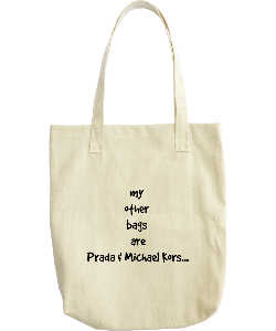 Funky beautiful ToTe Bag