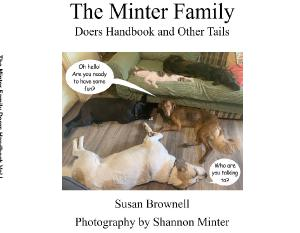 The Minter Family Doers Handbook