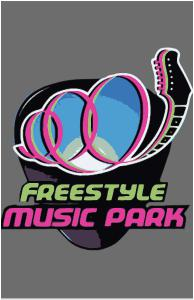 Freestyle Music Park Poster
