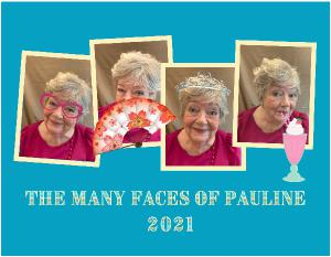 The Many Faces of Pauline