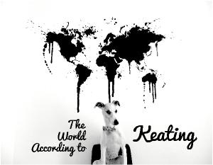 The World According to Keating