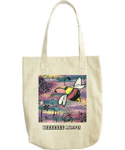 Upbeat Tote