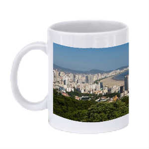 Never Ending Paradise Coffee Mug