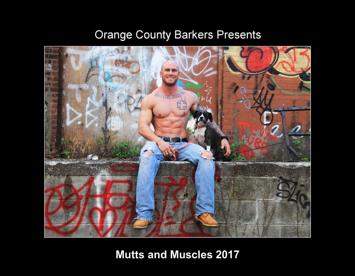 Mutts and Muscles