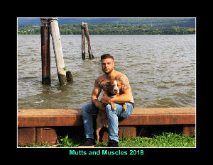 Mutts and Muscles 2018