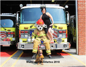 Mutts and Musclettes 2018