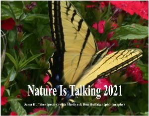 Nature Is Talking 2021