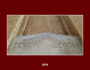 Images of Albion, Indiana