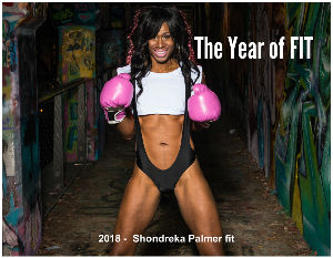 The Year of Fit