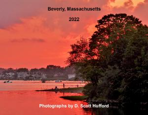 A Calendar of Beverly Sunsets