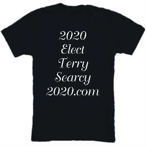 TerrySearcy2020Vision