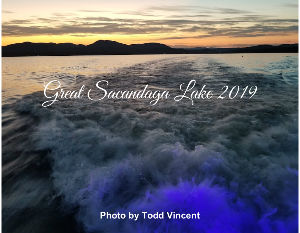 2019 Visit Sacandaga Photo Contest