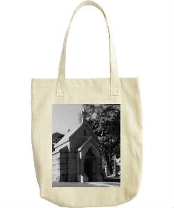 The Mausoleum Tote