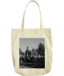 Pillared Grave Tote