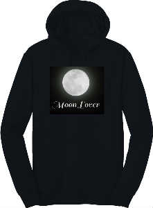 Moon Lover sweatshirt