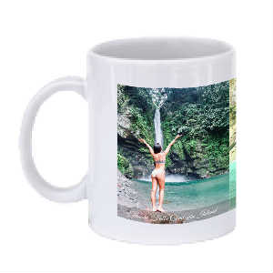 Filipina Life Coffee Mug