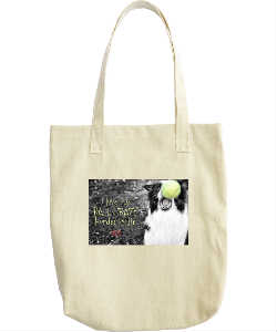 Ball Crazy Tote