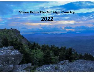 2020, Views From The NC High Country