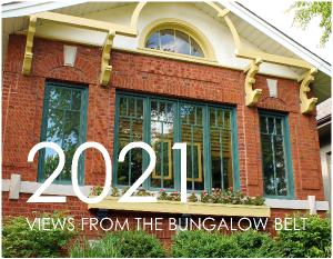 2021 - Views from the Bungalow Belt