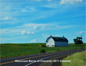 Wisconsin Barns of Character