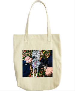 Cops and Paws September Tote