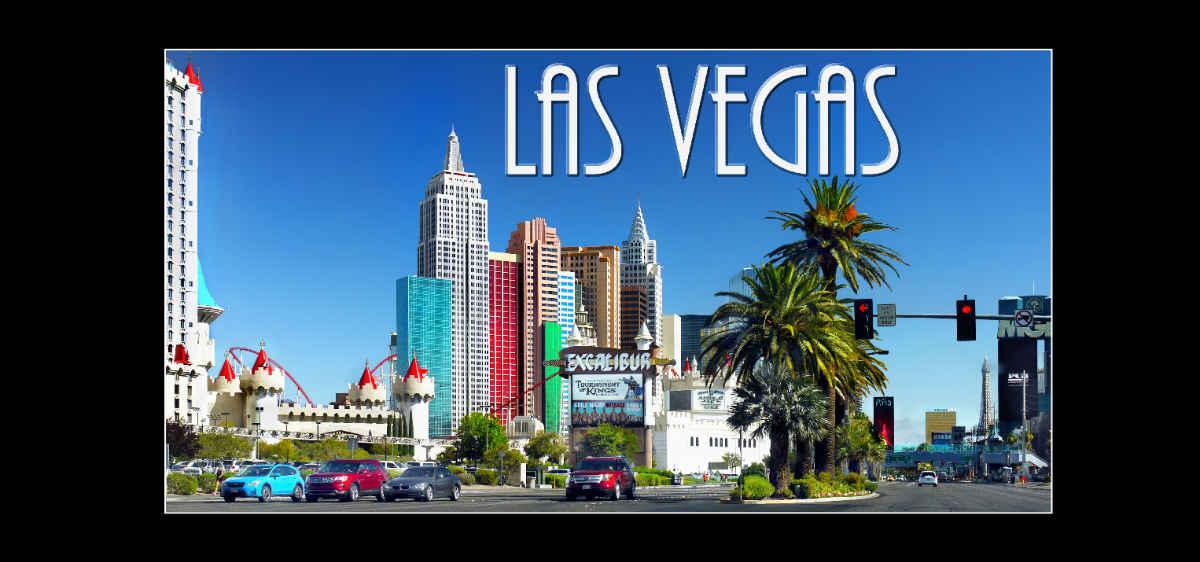 Urlaub Las Vegas 2021