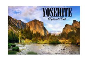 Yosemite National Park, USA