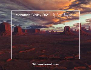 Monument Valley 2021