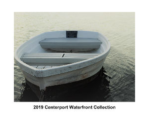 Centerport Waterfront Collection 2019 Calendar
