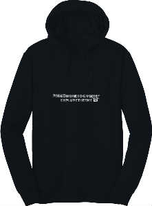 PNWDronetography Hoodie