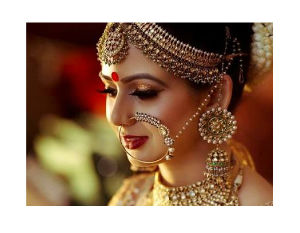 Indian Bridals - Touch of Indian Culture