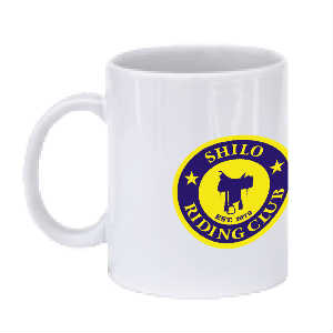 Shilo Riding Club Pride Mug